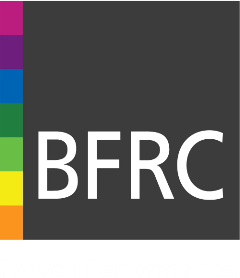 BFRC proven performance